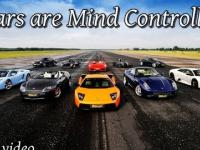 Cars are mind controller!