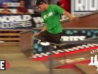 Niepełnosprawmy skater