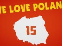 Kochamy Polskę 15 - We Vole Poland 15