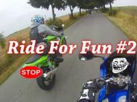 Ride For FUN!