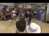 Bitwa taneczna