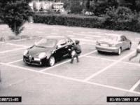 Kradziez Samochodu