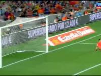 Barcelona 3-2 Real Madryt wszystkie gole