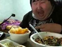 wiem , że azjaci lubią chwalić się jedzeniem