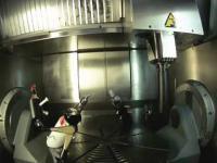 Barman CNC - wściekły pies z dobrym pomysłem