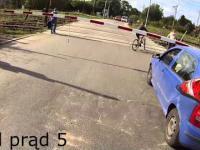 Ciekawe sytuacje na drogach okiem motocyklisty
