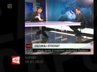 Łapu Capu 06.01.2012