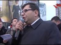 Zbigniew Stonoga-Marsz Niepodległości 11.11.2014