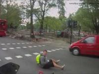 Kompilacja rowerowych wypadków