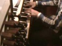 Queen - We are the champions na organach kościelnych
