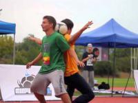 Duet Polaków na zawodach Freestyle