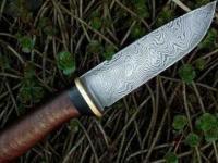 Ręcznie robione noże z Polski