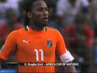 Watts Zap - Puchar Narodów Afryki 2012