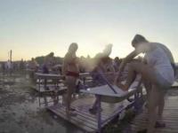 Woodstock 2013 - relacja z błota