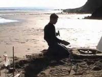 Co ciekawego można (z)robić na plaży...