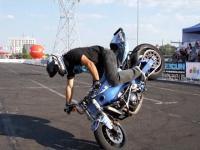 Stunt GP 2014