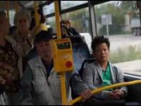 Wesoły Autobus w Warszawie