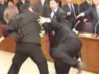 Polityczne Judo