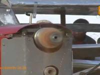 Afrykański samolot