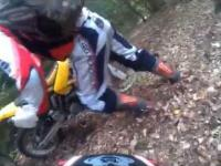 ENDURO/CROSS FAIL JUNI/JULY 2014