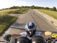 Pasja polskich motocyklistów