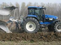 Nowoczesne Rolnictwo: komputerowy pług