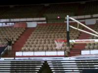 długo koszykówki rzucać
