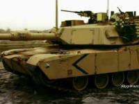 M1 Abrams vs Leopard 2