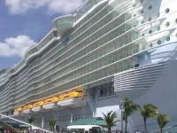 Największy statek pasażerski na świecie