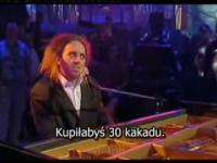 Tim Minchin - If You Really Loved Me