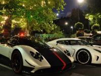 Rajdowcy-milionerzy terroryzują Londyn