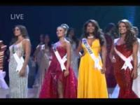 Miss Kolumbii Paulina Vega nową Miss Universe !