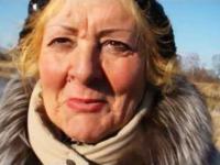 Pani Barbara - GAZ ŁUPKOWY