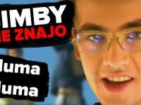 Numa Numa | GIMBY NIE ZNAJO #18