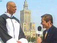 Kareem Abdul-Jabbar w Polsce