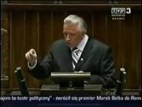 Lepper o Balcerowiczu - nie dajcie się nabrać na NowoczesnaPL!!!