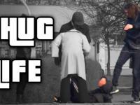 Polski prankster dostaje w łeb - Thug Life