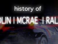 Colin Mcrae Rally (1998-2011)