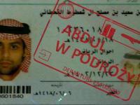 Abdul w podróży