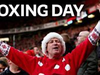 Boxing Day - Ciekawostki Piłkarskie #24
