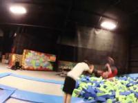 Jump Jam - Park trampolin