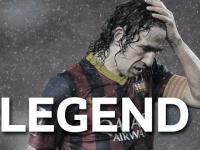 Carles Puyol - #LEGEND   Futbolove