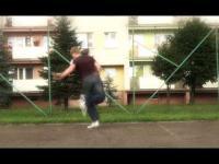 Speed Dance