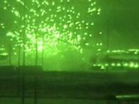 Zmasowany atak śmigłowcowy w Iraku