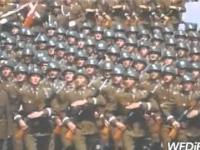 Wielka Parada Tysiąclecia (1966 r.) PRL