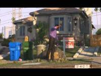 Trailer Grand Theft Auto V