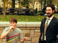 Darmowy beat na ulicach Nowego Jorku