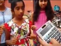 Matematyka w Indiach - jak oni to robią?