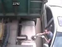 Kradzież benzyny Level: Rosja