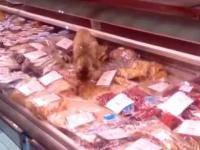 Tymczasem w jednym ze sklepów w Rosji